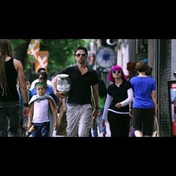 First Trailer For Zach Braff's Kickstarter-Funded Wish I Was Here