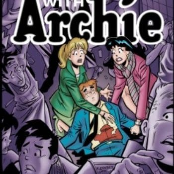 Archie To Be Killed Off… Against Archie Comics' Strict Promise Of 2007!
