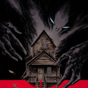 Scott Allie Talks To Bleeding Cool About A Much Darker Abe Sapien Story In Issue #12