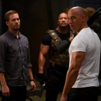 Paul Walker's Brothers Will Help Finish Filming His Scenes In Fast And Furious 7