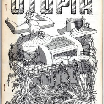 Alan Moore's Newly Discovered First Published Work Sells For Over $5100