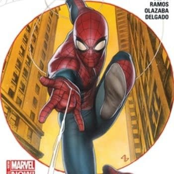 Top 100 Comics And Graphic Novels Sold In The Direct Market In 2014 – And Top 50 Toys