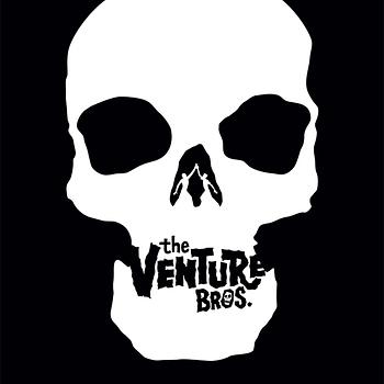 Wondercon: Dark Horse To Publish The Art of The Venture Bros