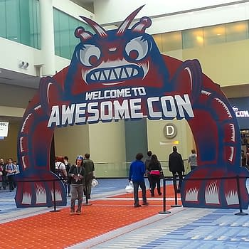 Awesome Con In DC Grows 250% &#8211 Will It Be The Next Big Thing