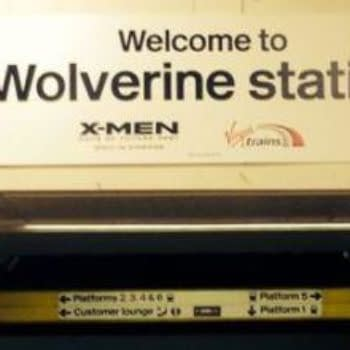 Wolverhampton Train Station Renamed Wolverine, Valiant's Plans For C2E2, And The Beano's Gnasher Goes Missing: Tuesday Runaround