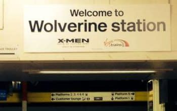 Wolverhampton Train Station Renamed Wolverine Valiants Plans For C2E2 And The Beanos Gnasher Goes Missing: Tuesday Runaround