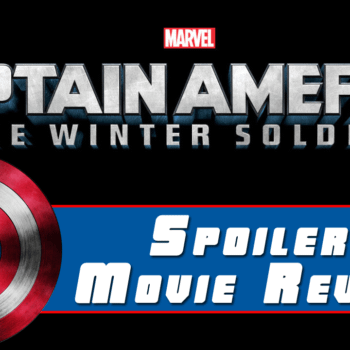 Comics And Cosplay Reviews Captain America: Winter Soldier, Part 2 (Spoiler Version!)
