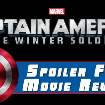 Comics And Cosplay Reviews Captain America: Winter Soldier Plus Costumes (No Spoilers!)