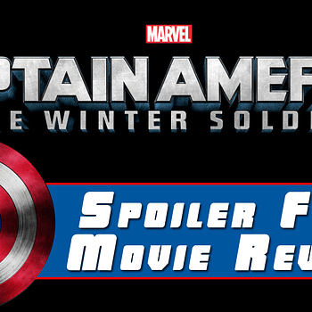 Comics And Cosplay Reviews Captain America: Winter Soldier Plus Costumes (No Spoilers)