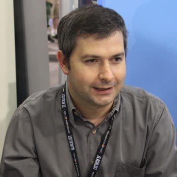 Unlocking The Lockes And Finding Little Nemo – Gabriel Rodriguez In The Bleeding Cool Interview At Wondercon