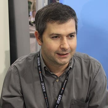 Unlocking The Lockes And Finding Little Nemo &#8211 Gabriel Rodriguez In The Bleeding Cool Interview At Wondercon