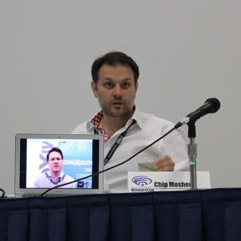 Wondercon Full Report: What Was Said (Or Not) At ComiXology's Ask Me Anything Panel