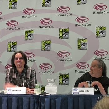 Top Cow Teases FCBD Rise Of The Magi Films Games and Cyber Force at Wondercon