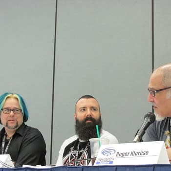 There Were Many Directions For New Directions In LGBTQ Comics At Wondercon