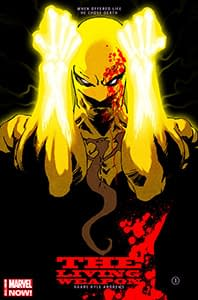 Pop Culture Hounding Kaare Andrews With An Iron Fist