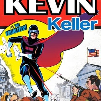 Kevin Keller Comic Comes To An End, So What's Next?