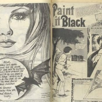 My Search For A Lost British Girl's Comic Series – Look! It Moves! by Adi Tantimedh (UPDATE)