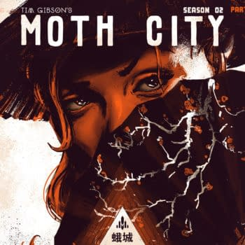 What Will Happen To ComiXology Submit? Tim Gibson of Moth City Responds To The Amazon Purchase