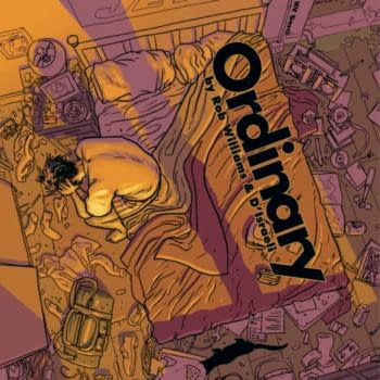 'We Are Living In The Future' – D'Israeli Discusses His New Book Ordinary