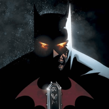 So What Is A Chaos Shard Anyway? And How Will It Bring Back Damian Wayne?