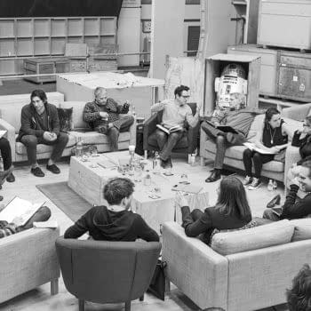 The Official Star Wars: Episode VII Cast Announced – UPDATED