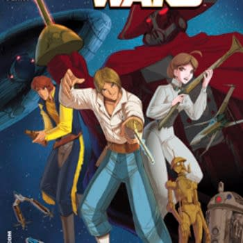 Free Comic Book Day Preview: Zombie Tramp And Steam Wars