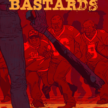 Early Review: Southern Bastards – Finally A Comic With A Side Of Grit