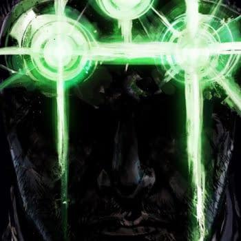 Dynamite To Publish Tom Clancy's Splinter Cell Comic