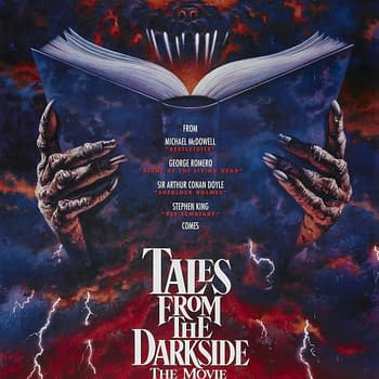 The Castle Of Horror Podcasts Horror On Netflix Retrospective Presents &#8211 Tales From The Darkside