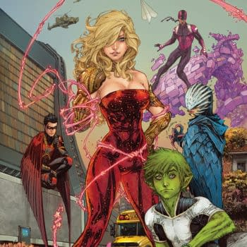 An Editorial: 8 Things that Need to Change in Comics – Threats, Harassment And Understanding