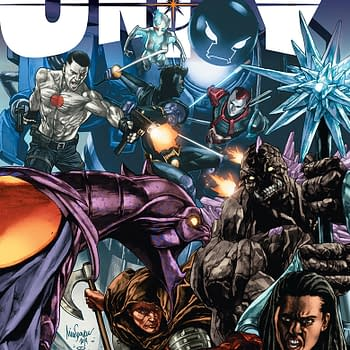 Bloodshot Joins The Unity Team With Unity #8