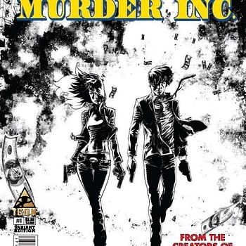 First Look At United States Of Murder Inc From Bendis And Oeming