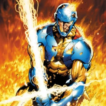 Valiant Effort: Like This? You'll Like That – X-O Manowar, Archer & Armstrong Edition