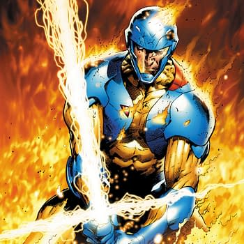 Valiant Effort: Like This Youll Like That &#8211 X-O Manowar Archer &#038 Armstrong Edition