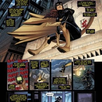 Nightwing To Be Replaced By Grayson, And A New Teen Titans For The New 52