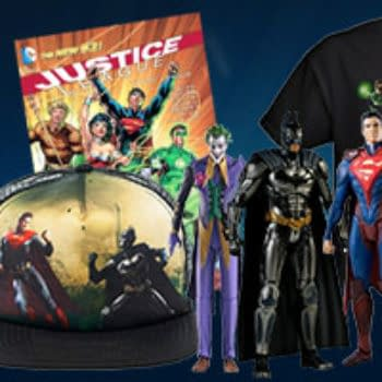 Injustice Mobile Game Goes Multiplayer And A Contest