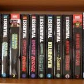 Marvel Essentials Line To End, Replaced By Smaller, More Expensive, Colour Epic Collections (OR NOT…)