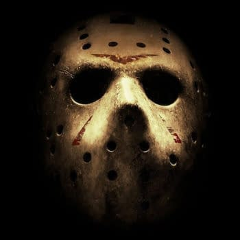 CW Has A Friday The 13th Series In Development
