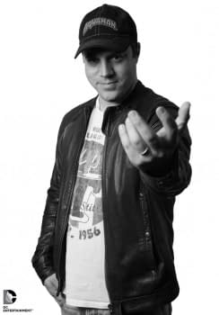 So What Exactly Does Geoff Johns Do At DC Comics