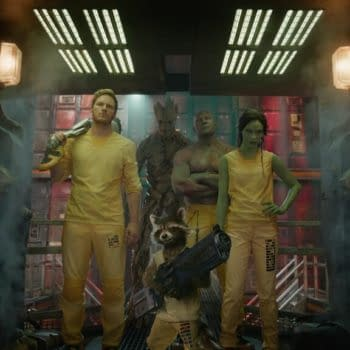 James Gunn Wrapping Up Guardians Of The Galaxy, Offers Another Nathan Fillion Update