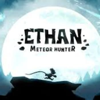 Ethan Meteor Hunter: Being A Rat Has Its Upside And Downside