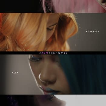 First Look At The Cast Of The New Jem And The Holograms