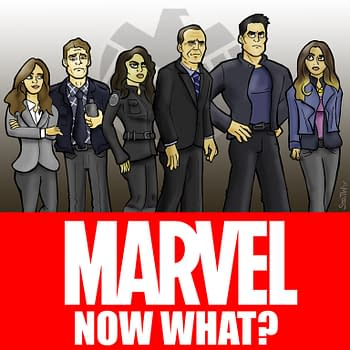 Tuesday Morning Runaround &#8211 Marvel NOW What