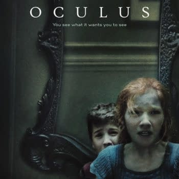 One Too Many Cracks in This Mirror: A Review of Oculus
