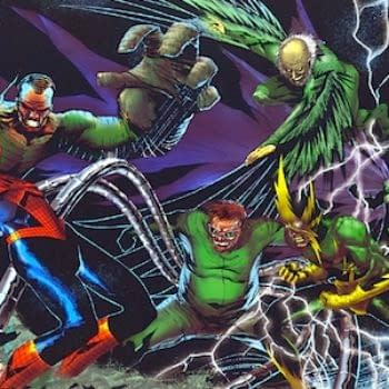 Amazing Spider-Man 3, Sinister Six Get Release Dates