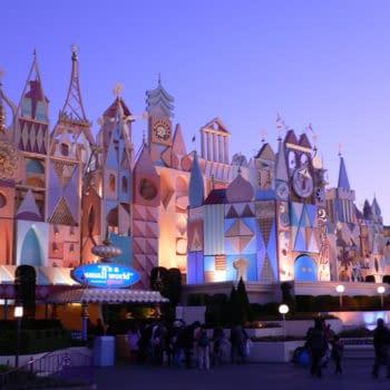 Disney Planning It's A Small World Movie With Jon Turteltaub Directing