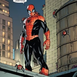 Retconning Progress:  Requiem For The Superior Spider-Man