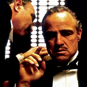 Booze Geek &#8211 The Dogfather And The Godfather