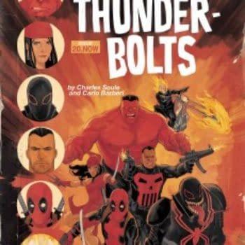 Thunderbolts, After Original Sin