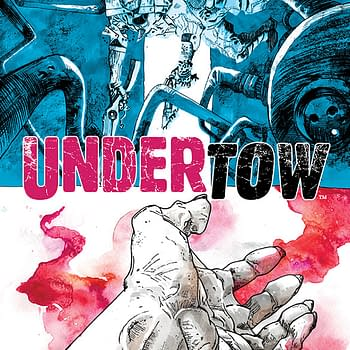 Essential 8 Questions With Steve Orlando And Artyom Trakhanov &#8211 Youll Love The Reckless Abandon With Which We Rocket Undertow To Your Brains